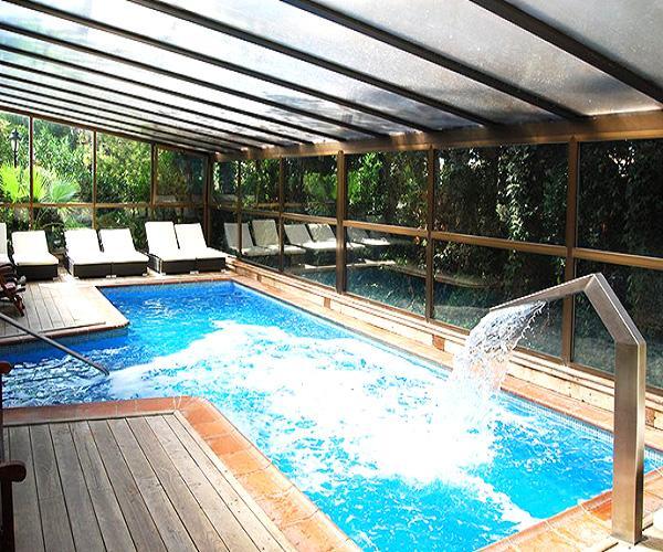 江门泳池设备