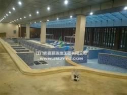 清远酒店泳池水疗项目