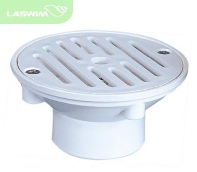 池身配件系列-进回水口(2) WL-AJH21