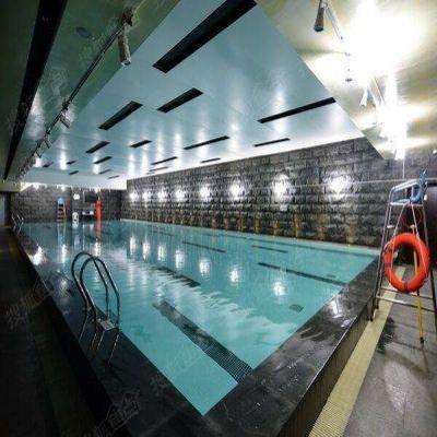 江门泳池工程如何处理绿藻问题
