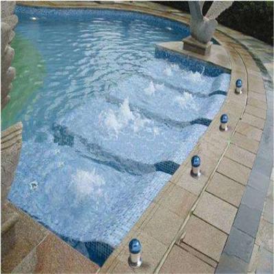 江门泳池工程过滤系统如何保养