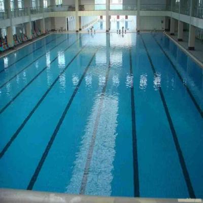 江门泳池设备需要哪些设备