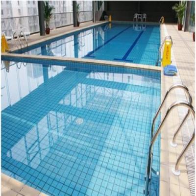 江门泳池工程过滤器如何反冲洗